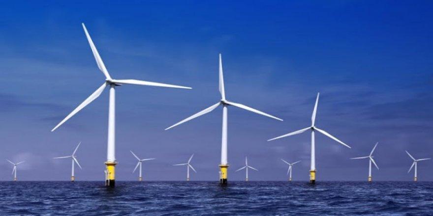 Dünyanın en büyük rüzgâr çiftliği