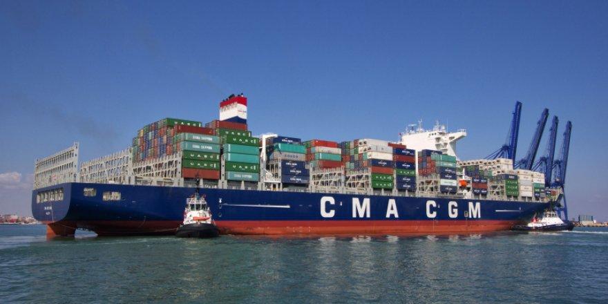 Gemilerde corona virüsü tehlikesi
