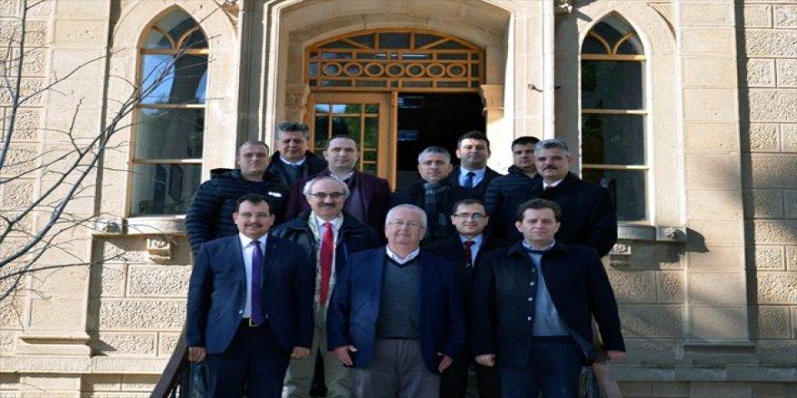Balıkesir'de su altı müzesi yapılacak