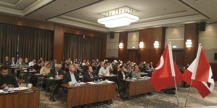 ABS Türkiye' den denizcilikte dijital uygulamalar semineri