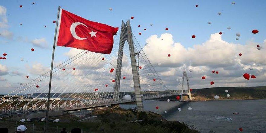 Yavuz Sultan Selim köprüsü 3,1 milyar dolara mı satıldı?