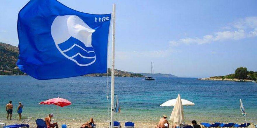 Türkiye, 463 mavi bayraklı plajla 3. sırada