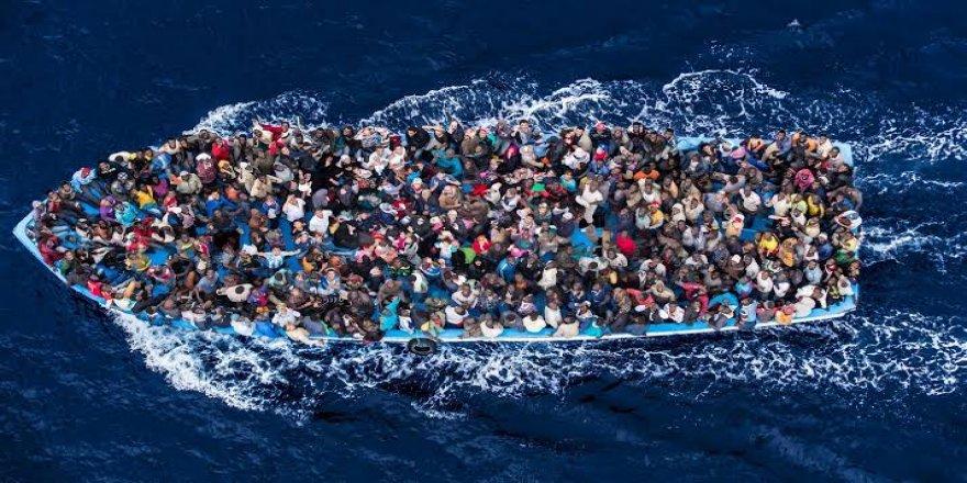 Open Arms göçmenler için güvenli liman arıyor