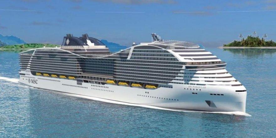 MSC Cruises küresel çapta tüm gemilerinde sağlık ile ilgili ek tedbirler aldı
