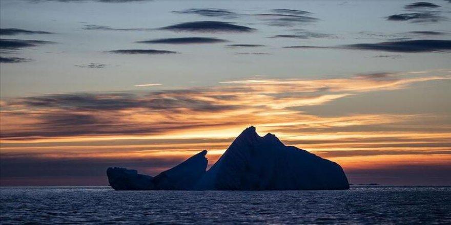 Antarktika'daki Türk Bilim Üssü'nde radyasyon da ölçülecek