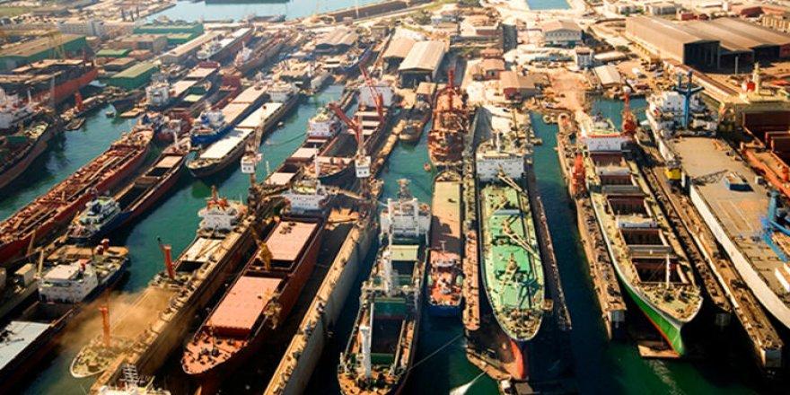 Gemi ve yat sektörü ihracatta yükselişte