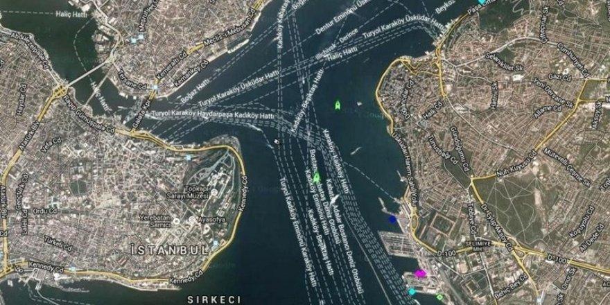 Kanal İstanbul'un imar planı onaylandı!