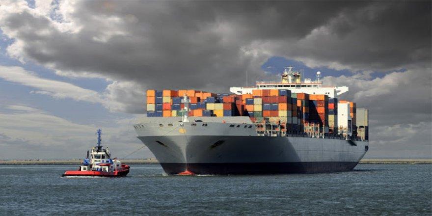 Deniz yolunun ihracattaki payı yüzde 62'ye yaklaştı
