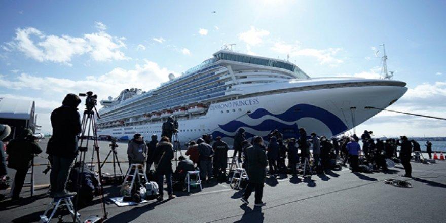 Karantina gemisi hazırlanıyor