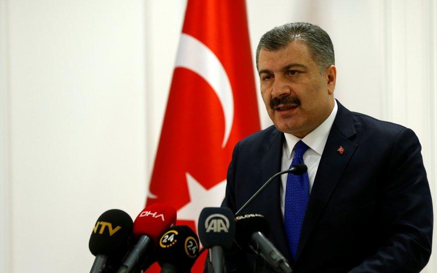 Türkiye'ye Çin'den gelen hayvansal ve yan ürünlerin ithalatı durduruldu