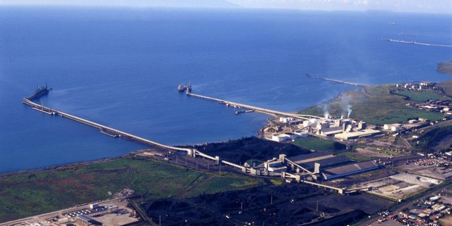 Türklim Genel Ve Dökme Yük Limanlar Grubu Ceyhan'da toplandı