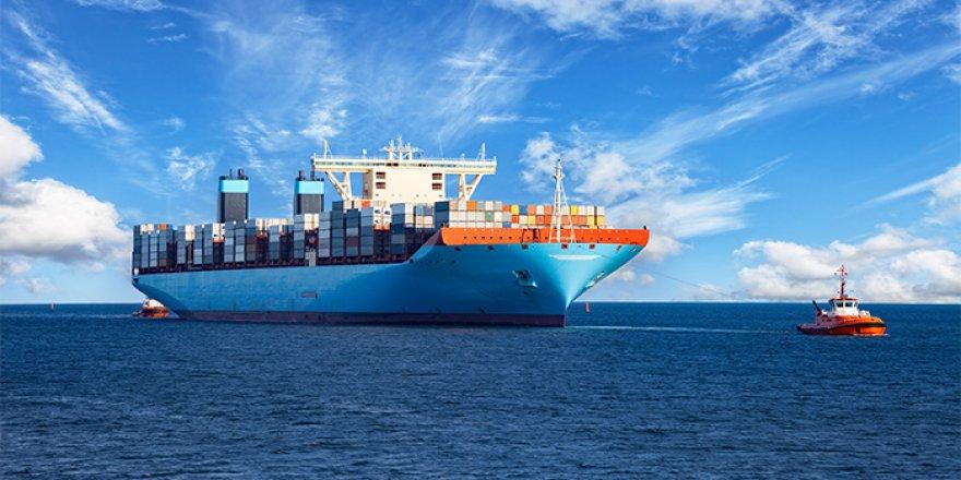 Fevzi Gandur Logıstıcs deniz yolunda yüzde 38 büyüdü