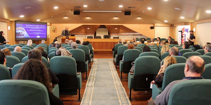 DTO'da Deniz sigortaları paneli yapıldı