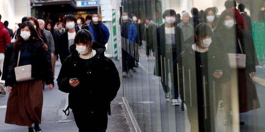 Japonya'nın kaderi de corona virüsün elinde olabilir