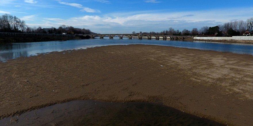 Meriç Nehri kuruyor mu?