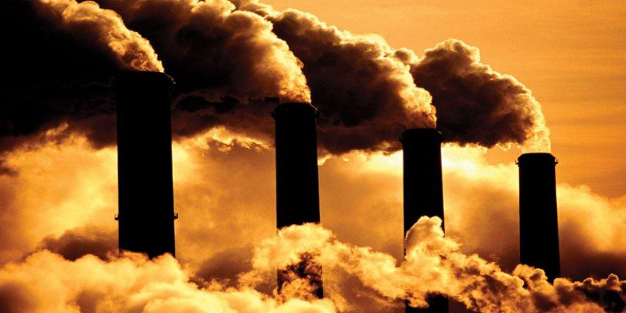 Hava kirliliği pahalıya patlıyor
