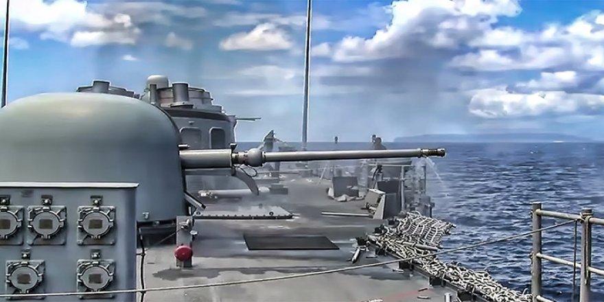 Avrupa Libya'ya deniz gücü gönderecek