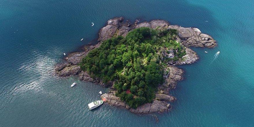 Giresun adasına büyük proje