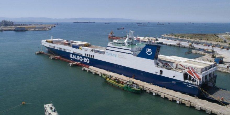 DFDS, Türkiye yatırımlarına devam ediyor