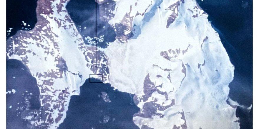 Türkiye Antarktika'da ilk projesini gerçekleştirdi