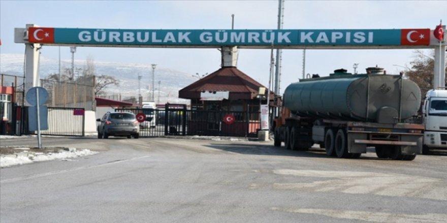 Türkiye, İran sınır kapısını kapattı