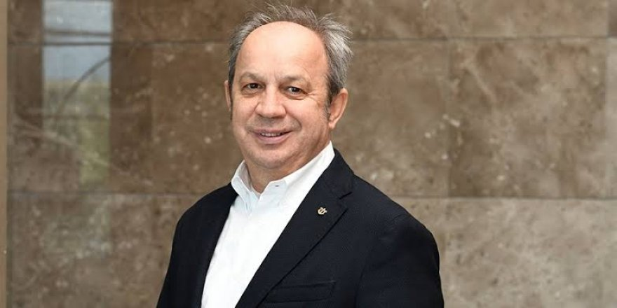 Mustafa Muhtaroğlu IBIA Yönetim Kuruluna seçildi