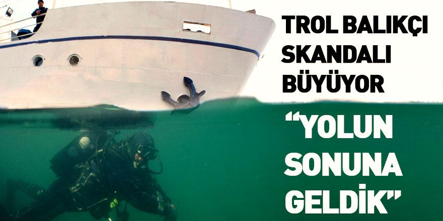 Bilinçsiz Avlanan Balıkçılar Balık Fiyatlarını Artırdı