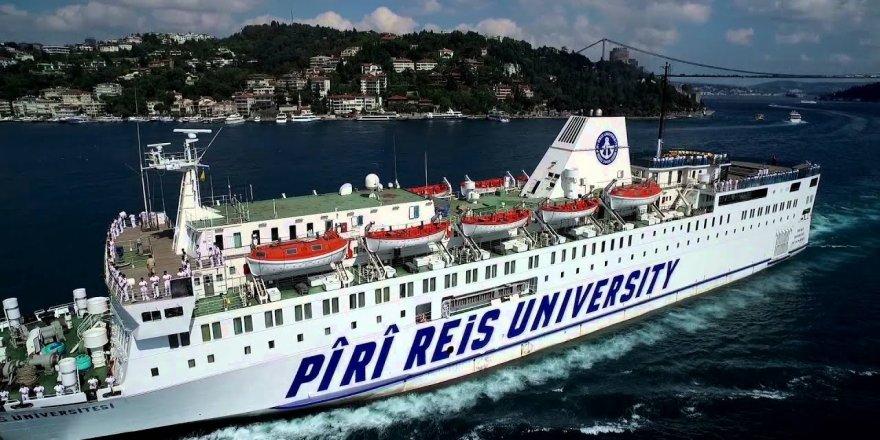 Bu Yıl GBATA Konferansı'na Piri Reis Üniversitesi Ev Sahipliği Yapacak