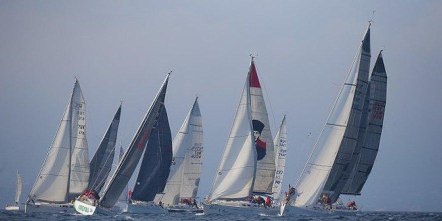 2020 İzmir Kış Trofesi 2. Ayak Yarışları