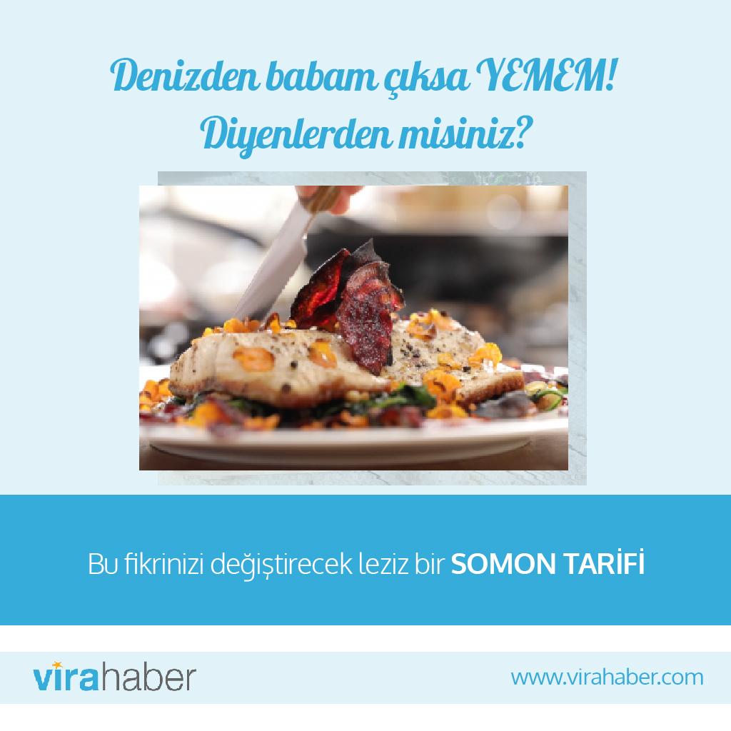 SOMON TARİFİ