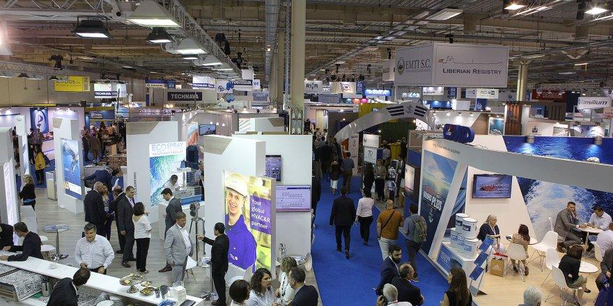 Posidonia 2020'de Yeni Teknolojiler Sergileniyor