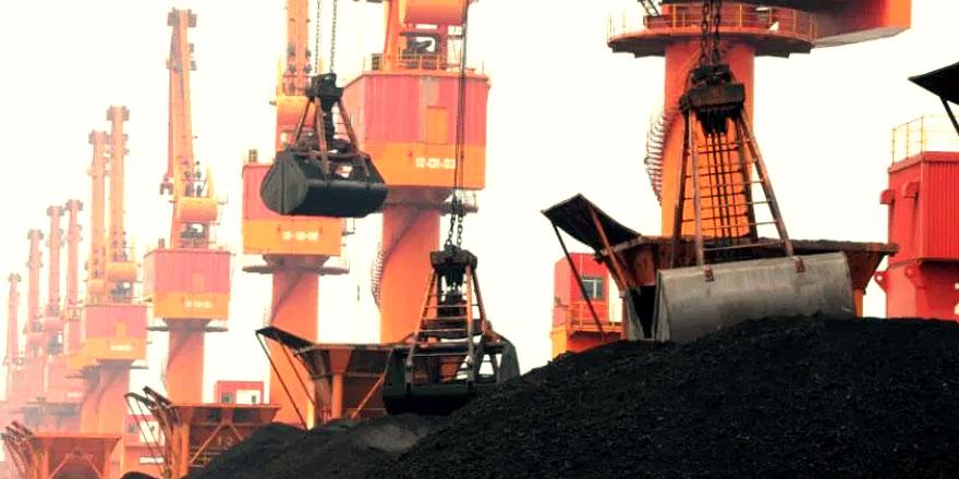 Kömür YatırımcılarıDev Riskle Karşı Karşıya