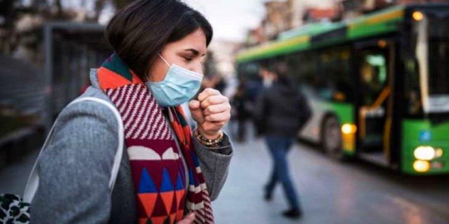 Koronavirüs Sebebiyle En Riskli 5 İl Açıklandı