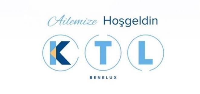 KTL Uluslararası Taşımacılık ve Lojistik A.Ş. Bullcon BV ile Güçlerini Birleştiriyor