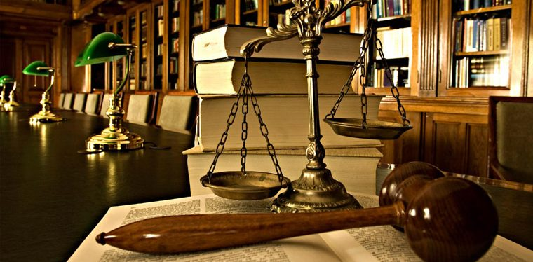 İdare Hukuku (İdari Dava) Avukatı
