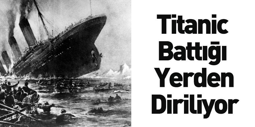 Yeni Titanic'in Lansman Tarihi Belli Oldu