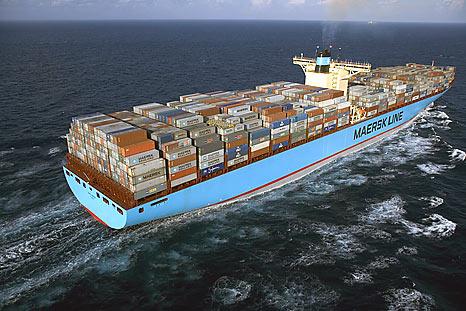 Maersk Denizcilik fiyat artışına gidiyor