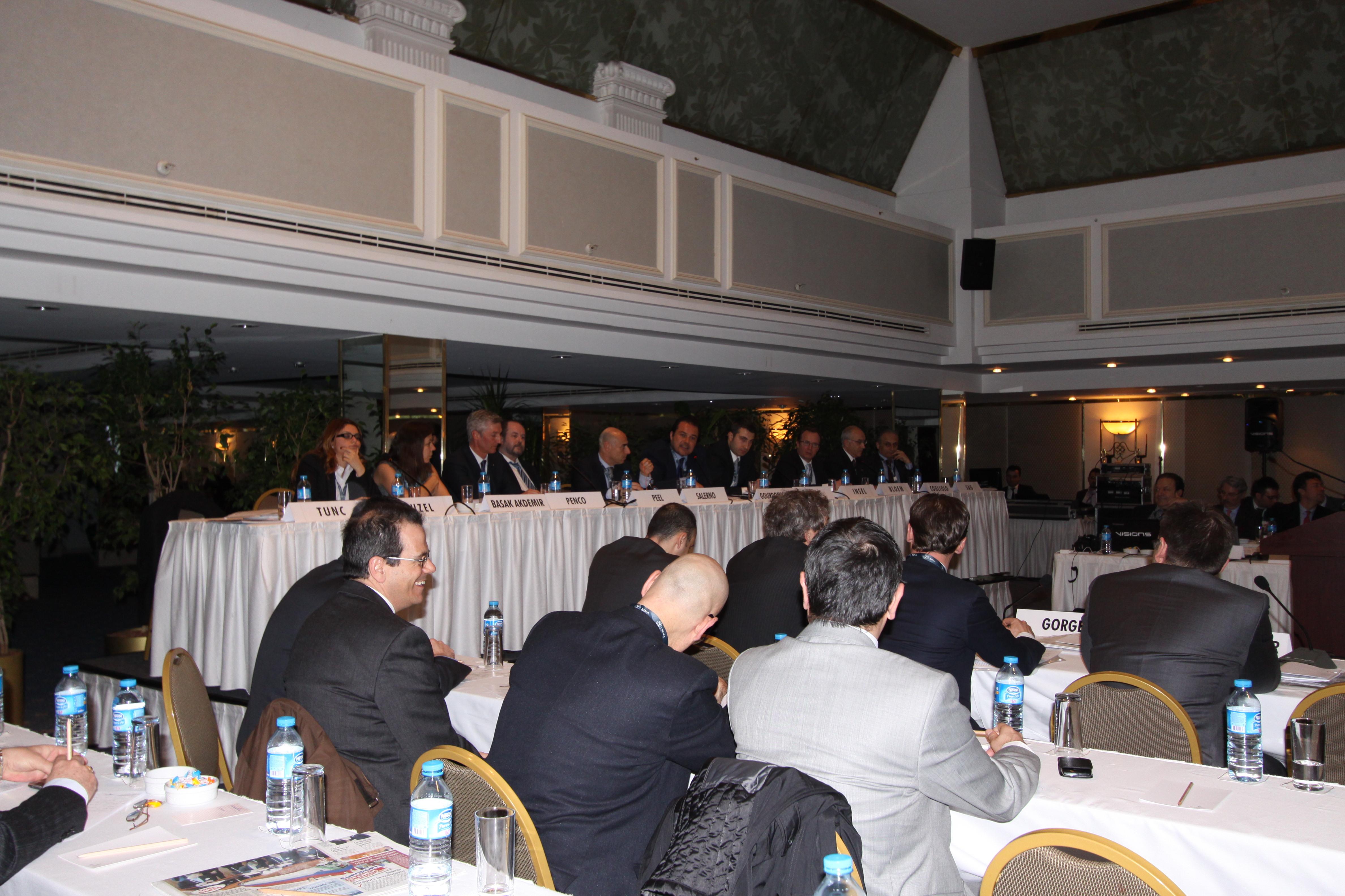 Mare Forum 2011 Konferansı yapıldı