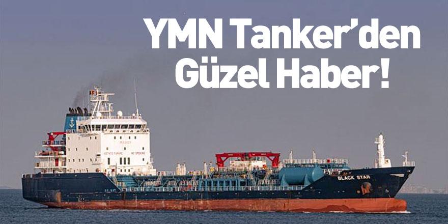 YMN Tanker Filosuna 2 Gemi Daha Kattı