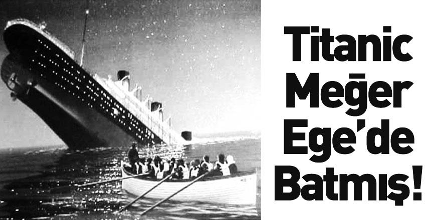Titanic ve Kız Kardeşleri Hakkında Bilmediğiniz 7 Gerçek