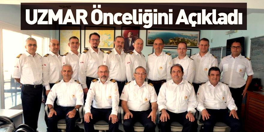 UZMAR Operasyon Müdürü Kapt. Ersan Gürgül'den Önemli Açıklamalar