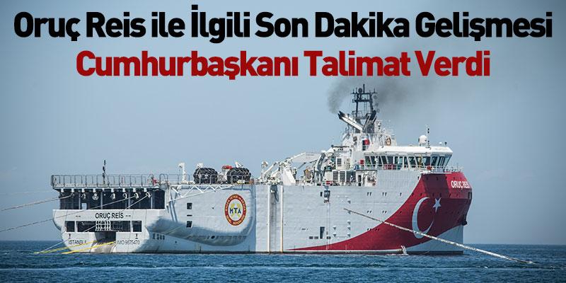 Türkiye'den Yeni Hamle, Tekrar NAVTEX İlan Edildi