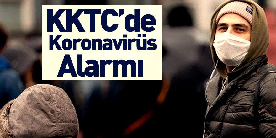 KKTC'de Koronavirüs Testi Sonuçlanmayan Limanda Kalacak