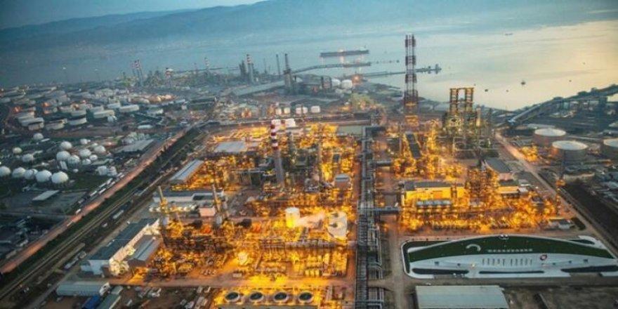 Tüpraş, Emerald ile Uzun Süreli İşbirliği Anlaşması İmzaladı