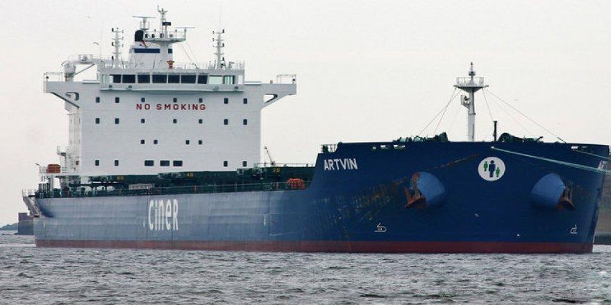 Ciner Denizcilik İle CSSC Shipping Arasında Önemli Anlaşma
