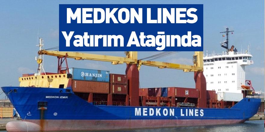 Medkon Lines Yatırımlarını Güçlendirmeyi Hedefliyor