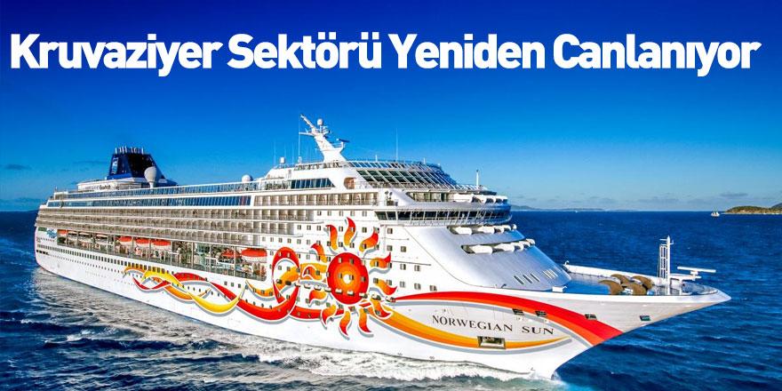 Norveçli Kruvaziyer Şirketi Sefer Listesi'ne İstanbul ve Kuşadası'nı da Ekledi