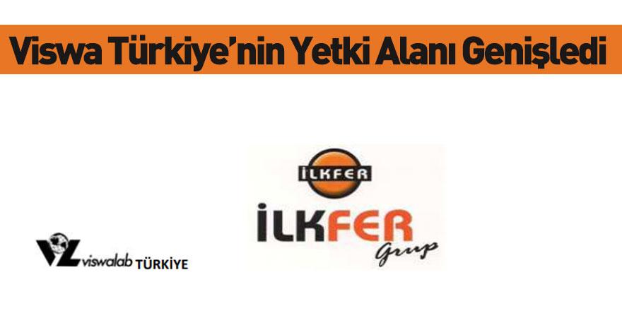 Viswa Türkiye'nin Yetki Alanı Genişledi