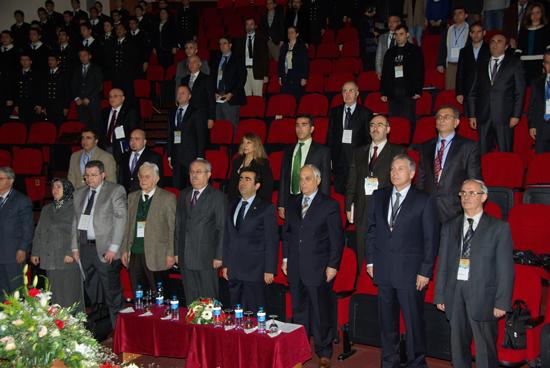 Türk Deniz Ticareti, Mersin'de tartışılıyor