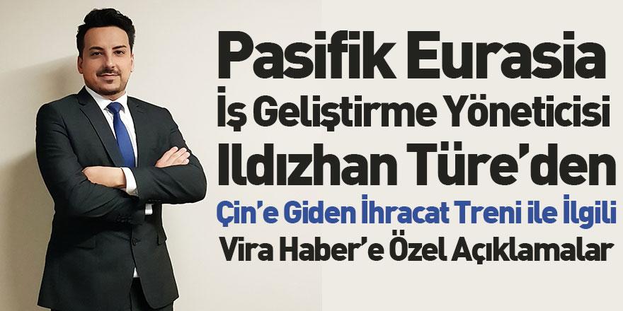 Çin'e giden ihracat treninin Türkiye için önemi ne?